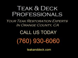 call to action billboard Teak Deck restoration Orange County 300x225 Teak Sealing in Orange County: Preparing for Winter Weather