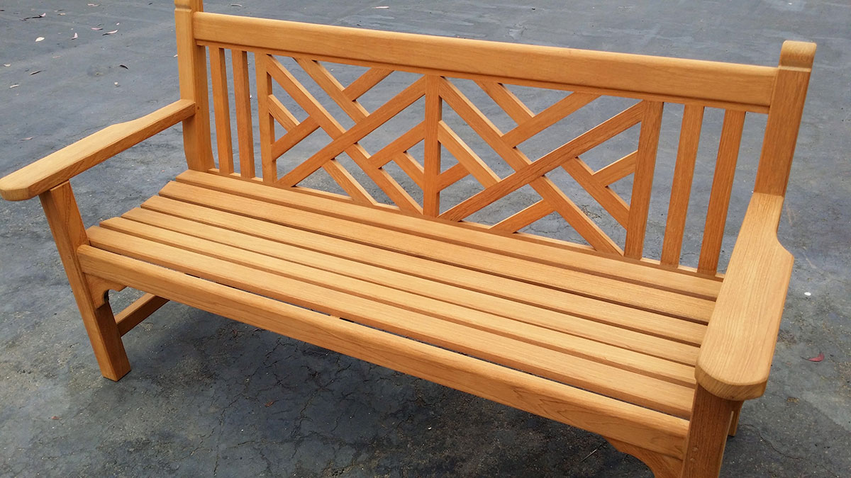When Properly Treated, Teak Furniture Will Last A Lifetime, Making It One  Of The Most Environmentally Friendly Woods You Can Use For Outdoor Furniture .